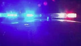 Two separate drunk driving crashes overnight, leading to one young child dead