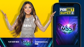 'The Masked Singer' down to final 5; download the FOX Super 6 app to win cash before it's too late'