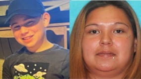 Amber Alert canceled for 12-year-old Texas boy