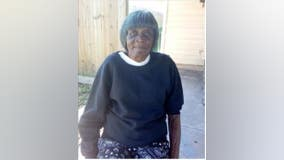 Woman, 94, located after being reported missing from Houston's Sunnyside neighborhood