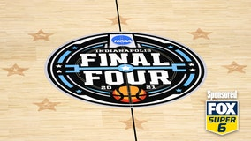 NCAA Tournament 2021: How to win $1,000 on the Final Four for free