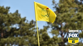 How to win $1,000 on the Masters absolutely for free