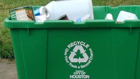 Recycling in Houston - what to know and where to go