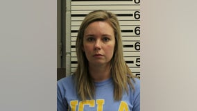 Ex-Tomball teacher arrested, accused of having up to 3-year sexual relationship with underage student