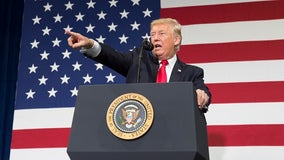 Trump says he's 'very seriously' considering 2024 presidential run