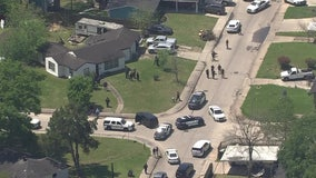 Shots fired during chase in southeast Houston, constable's office says