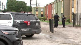 2 men fatally shot in car in southeast Houston