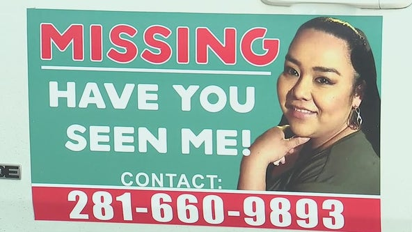 Police: Vehicle found in Pearland pond belongs to Erica Hernandez