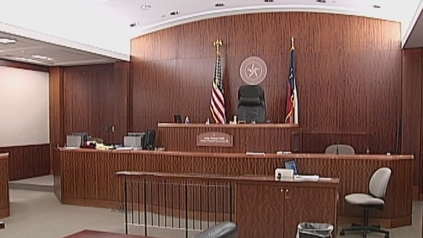 Faced with massive backlog, Harris Co. asking state for new criminal court