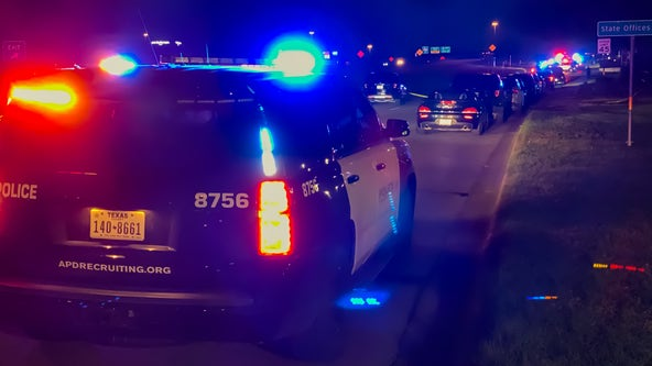 APD officer, suspect injured in NE Austin shooting