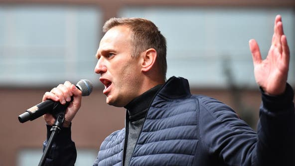 Alexei Navalny, imprisoned Russian opposition leader, to end prison hunger strike on 24th day