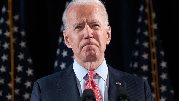 'Time to end America's longest war': Biden to speak Wednesday on withdrawing US troops from Afghanistan