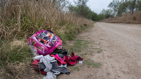 More than 18,000 unaccompanied children were in CBP custody or HHS care on March 31, data shows