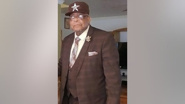 Regional Silver Alert issued for missing Houston man