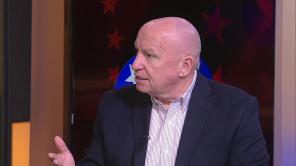 U.S. Rep. Kevin Brady says this term will be his last