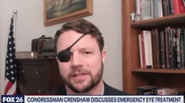 Congressman Dan Crenshaw