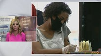 New CDC guidelines have people confused about mask etiquette