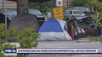 Can statewide camping ban and fines help Texas' homeless - What's Your Point?