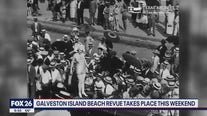 Galveston Island beach revue takes place this weekend