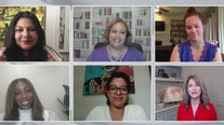 Mom Squad: Is it important to introduce social media to kids?