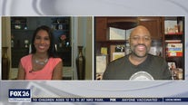 National Police Week: HPD sergeant talks about what it means to law enforcement