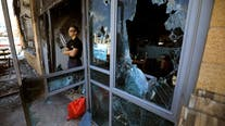 Fear grows in Gaza amid Palestinian-Israeli conflict