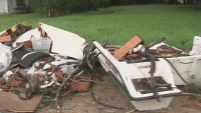 Houston leaders doubling fines for illegal dumping