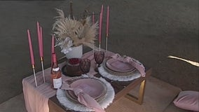 Company offers 'Fancy Picnics' for any type of celebration