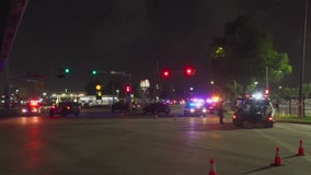 Man fatally shot by police in southwest Houston