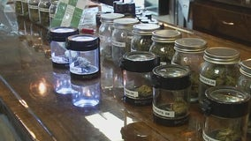 Marijuana byproduct becoming increasingly popular in Texas and the US