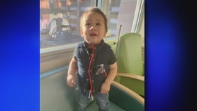 Houston toddler youngest child to join Pfizer's COVID-19 vaccine trial