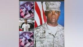 Army vet's shooting death caught on camera, his killer still hasn't been caught