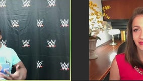 WWE to welcome back fans for live events; first stop is Houston!