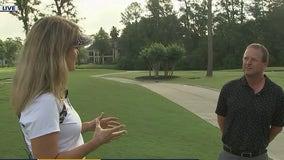 21st Children at Risk Golf Tournament