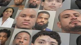 Harris Co. has no idea how many defendants free from jail on multiple felony, PR bonds are wanted fugitives