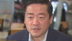 Rep. Gene Wu discusses impact George Floyd's death had on AAPI community