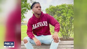 Spring ISD senior heading to Harvard and making history at Westfield High School
