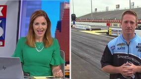 NHRA Spring Nationals will now be a two-day event
