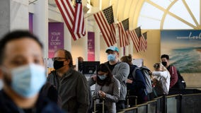 Americans can reenter US with expired passports through 2021, State Department says