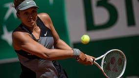 Naomi Osaka withdraws from French Open amid scrutiny over media boycott