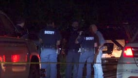 Heated dispute between neighbors results in one shot in the chest, deputies say
