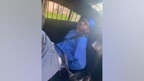 Man arrested for allegedly hitting responding officer in Spring