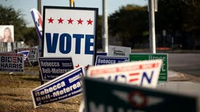 After drastic changes made behind closed doors, and an overnight debate, Texas Senate approves voting bill