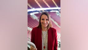 Gretchen Sheirr named new President of Business Operations for Houston Rockets