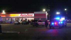 Man killed following fight, shooting in SE Houston parking lot