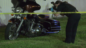 Deadly evening shooting under investigation in NW Houston