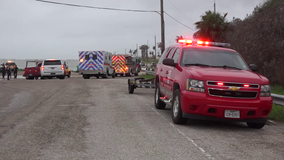 Search suspended for 2 missing boaters near Galveston