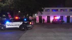 2 dead, 2 injured in shooting at Houston nightclub