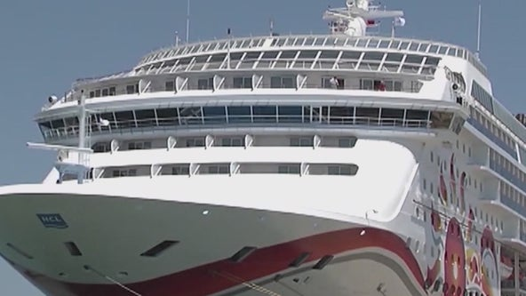 Carnival, Norwegian cruise lines announce plans to sail from Galveston