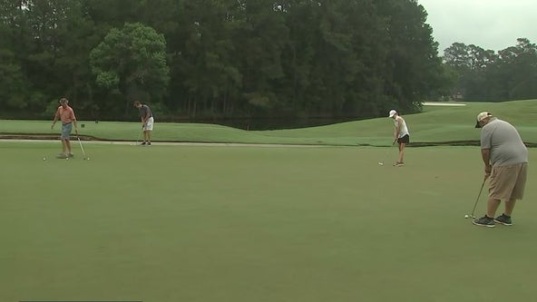Record year for Children at Risk Golf Classic